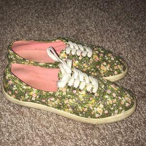 Cute Ked-Like sneakers